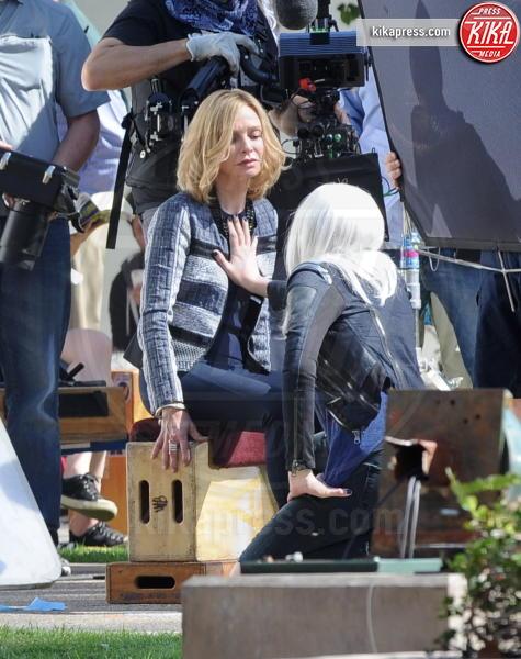 Calista Flockhart - Los Angeles - 23-02-2016 - Supergirl: Calista Flockhart sarà anche nella seconda stagione