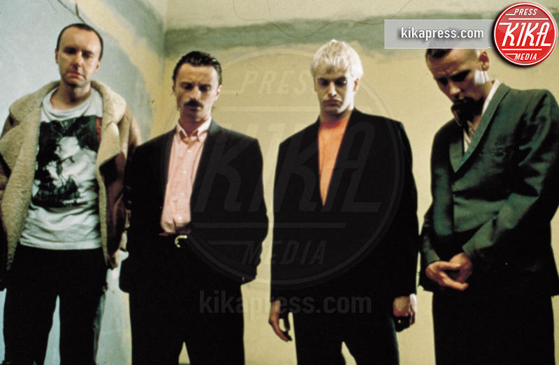 Robert Carlyle, Johnny Lee Miller, Keith Allen, Ewen Bremner - Hollywood - 01-01-1996 - Trainspotting compie 20 anni: gli attori ieri e oggi