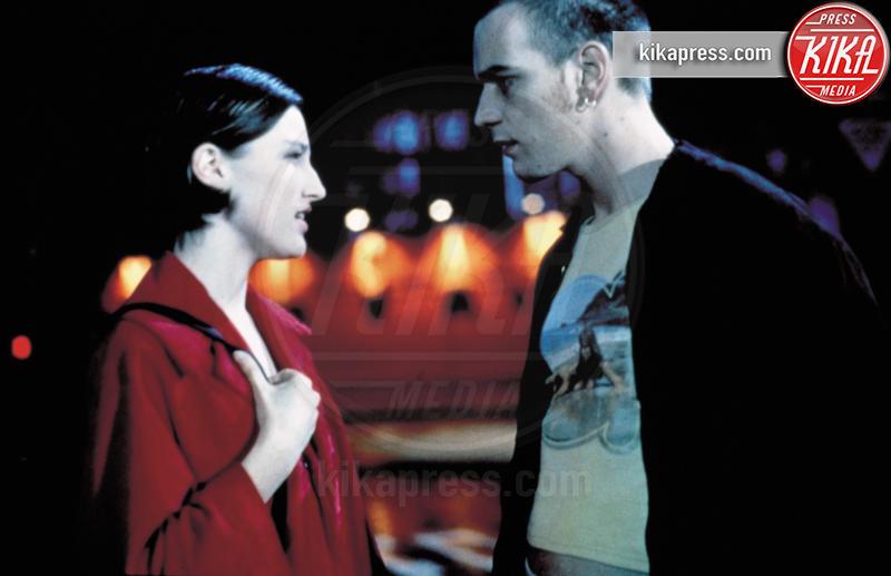 Kelly MacDonald, Ewan McGregor - Hollywood - 01-01-1996 - Trainspotting compie 20 anni: gli attori ieri e oggi