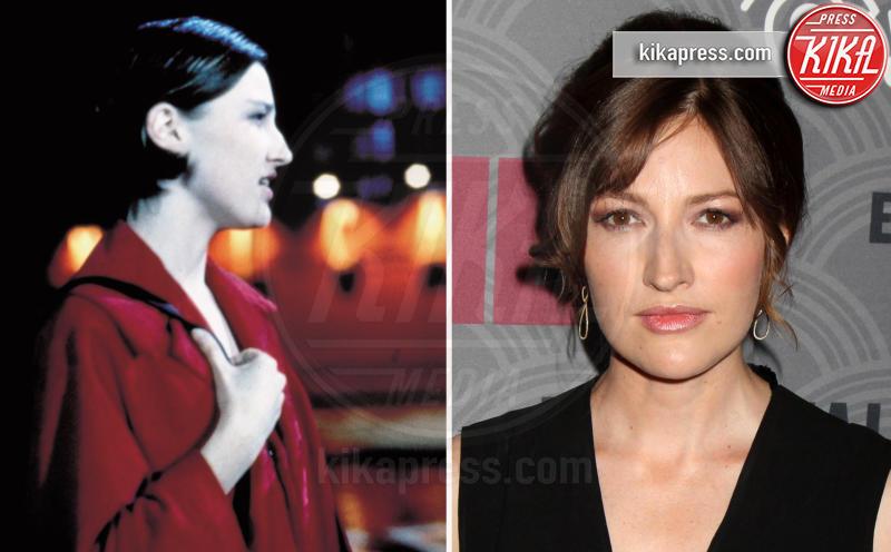 Kelly MacDonald - Hollywood - 01-01-1996 - Trainspotting compie 20 anni: gli attori ieri e oggi