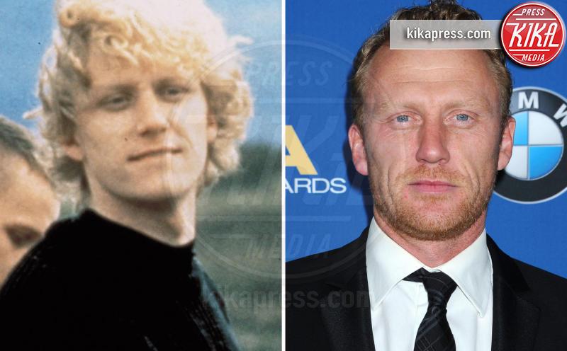 Kevin McKidd - Hollywood - 01-01-1996 - Trainspotting compie 20 anni: gli attori ieri e oggi