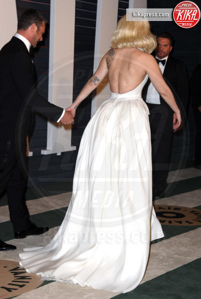 Lady Gaga - Beverly Hills - 29-02-2016 - Lady Gaga si sposa, matrimonio in Italia?