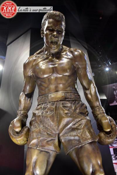 Muhammad Ali - Londra - 03-03-2016 - Tutti i personaggi che si sono meritati una statua