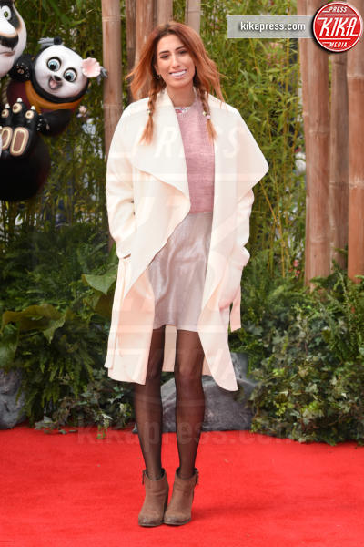 Stacey Solomon - Londra - 06-03-2016 - Kate Hudson, scollature pericolose alla prima di Kung Fu Panda 3