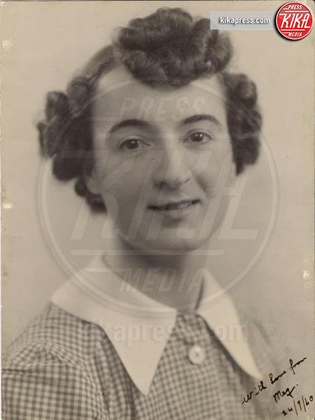 Margaret Lawson - Fife - 10-03-2011 - Margaret Lawson, 100 anni con la Regina!