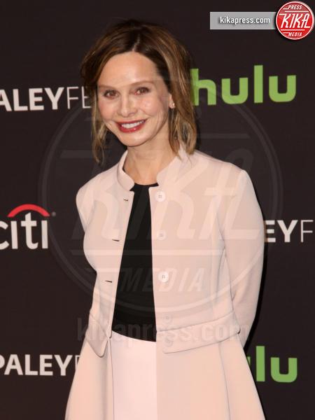 Calista Flockhart - Los Angeles - 14-03-2016 - Supergirl: Calista Flockhart sarà anche nella seconda stagione