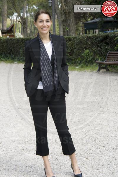 Caterina Murino - Roma - 24-03-2016 - Ustica, la verità di Renzo Martinelli in uscita il 31 marzo