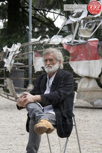Renzo Martinelli - Roma - 24-03-2016 - Ustica, la verità di Renzo Martinelli in uscita il 31 marzo