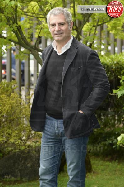 Luca Manfredi - Roma - 01-04-2016 - Gigi Proietti torna in TV con Una pallottola nel cuore 2