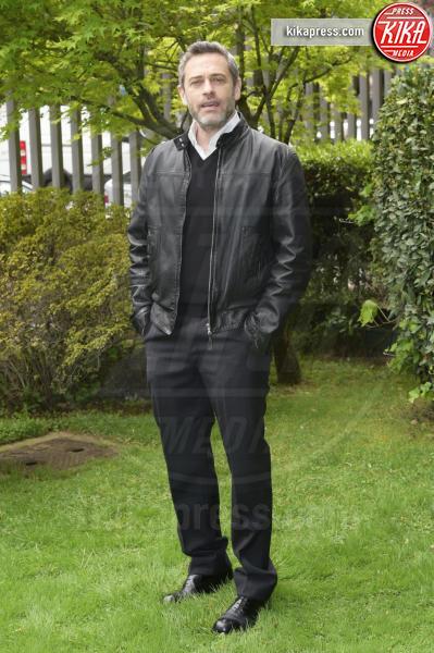 Massimo Poggio - Roma - 01-04-2016 - Gigi Proietti torna in TV con Una pallottola nel cuore 2