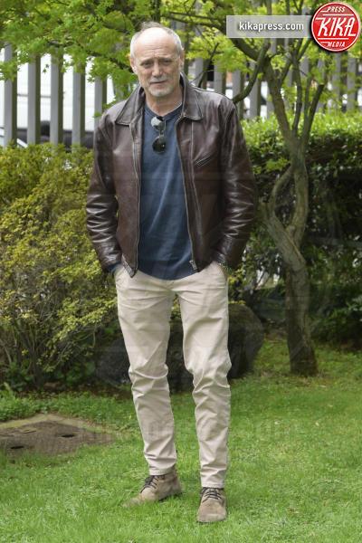 Massimo Bonetti - Roma - 01-04-2016 - Gigi Proietti torna in TV con Una pallottola nel cuore 2