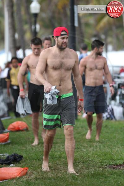 Geoff Stults - Miami - 03-04-2016 - Scott Eastwood si denuda per una giusta causa