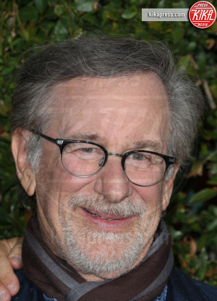 Steven Spielberg - Universal City - 05-04-2016 - Steven Spielberg inaugura il Wizarding World of Harry Potter