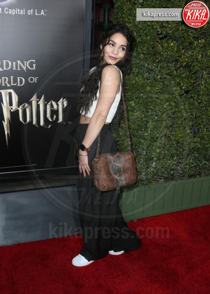 Vanessa Hudgens - Universal City - 05-04-2016 - Steven Spielberg inaugura il Wizarding World of Harry Potter