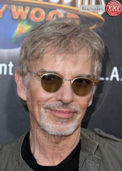 Billy Bob Thornton - Universal City - 05-04-2016 - Steven Spielberg inaugura il Wizarding World of Harry Potter