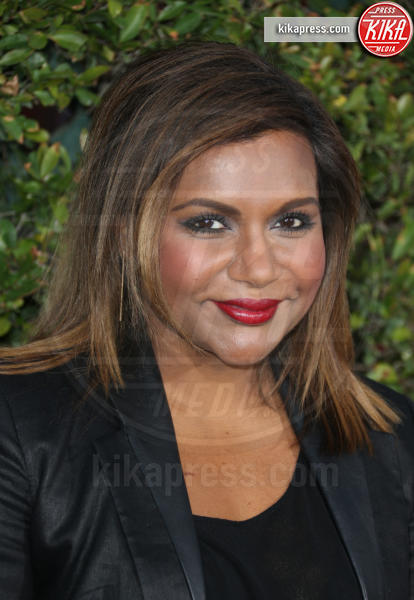 Mindy Kaling - Universal City - 05-04-2016 - Steven Spielberg inaugura il Wizarding World of Harry Potter