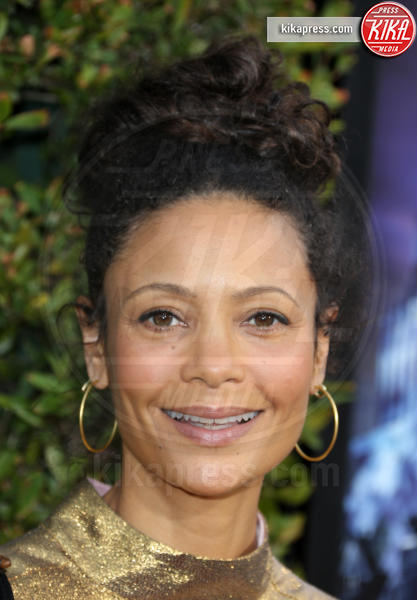Thandie Newton - Universal City - 05-04-2016 - Steven Spielberg inaugura il Wizarding World of Harry Potter