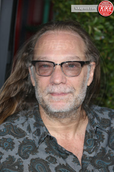 Gregory Nicotero - Universal City - 05-04-2016 - Steven Spielberg inaugura il Wizarding World of Harry Potter