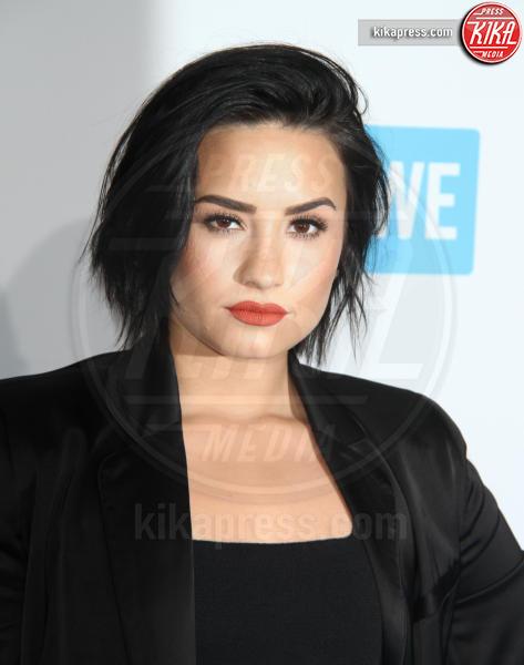Demi Lovato - Los Angeles - 07-04-2016 - Cosa hanno in comune Scarlett Johansson e Cristina Parodi?