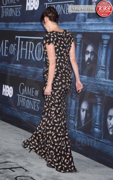 Lena Headey - Hollywood - 10-04-2016 - Il Trono di Spade 6: le foto della premiere americana