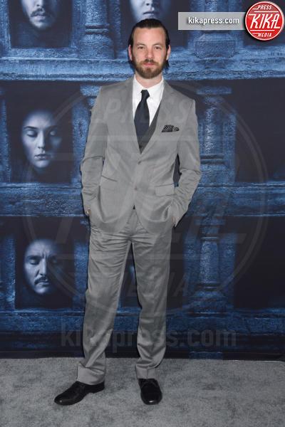 Gethin Anthony - Hollywood - 10-04-2016 - Il Trono di Spade 6: le foto della premiere americana
