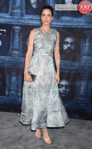 Amanda Peete - Hollywood - 10-04-2016 - Il Trono di Spade 6: le foto della premiere americana