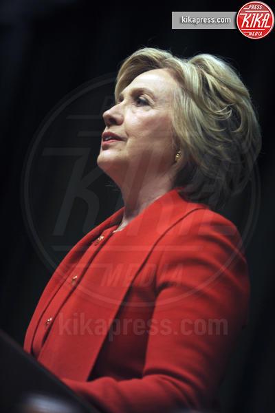 Hillary Clinton - New York - 13-04-2016 - Leonardo DiCaprio, raccolta fondi per Hillary Clinton