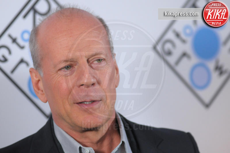 Bruce Willis - New York - 15-04-2016 - Bruce Willis, il suo resort ai Caraibi vi lascerà senza parole