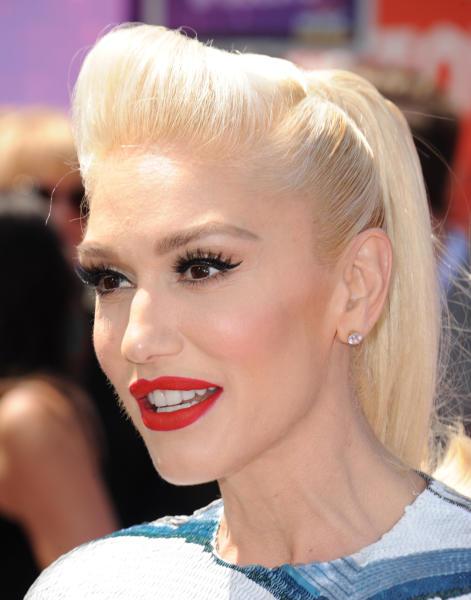 Gwen Stefani - Los Angeles - 30-04-2016 - Disney: la nipotina di Gwen Stefani già una fashion victim