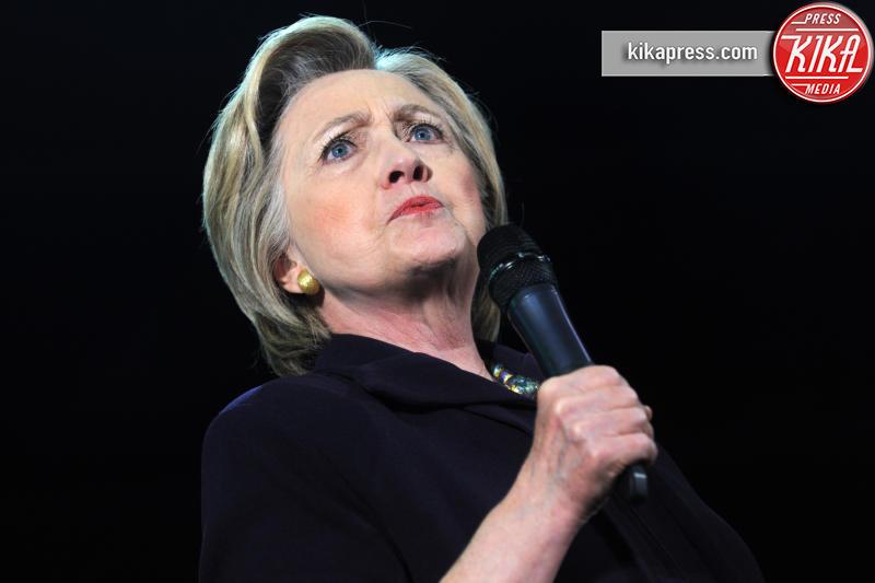 Hillary Clinton - Blackwood - 11-05-2016 - Le star che non sapevate avvessero perdonato i tradimenti