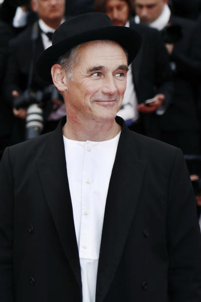 Mark Rylance - Cannes - 14-05-2016 - Cannes 2016: protagonista è il pancione di Blake Lively