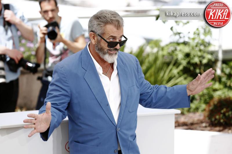 Mel Gibson - Cannes - 22-05-2016 - Suicide Squad, Margot Robbie non vuole lavorare con Mel Gibson