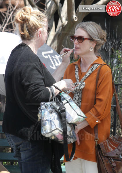 Julianne Moore - Brooklyn - 22-05-2016 - Wonderstruck: Julianne Moore tra immagini e parole