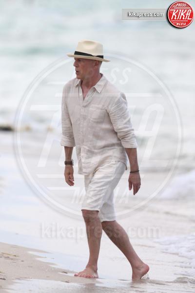Bruce Willis - Miami - 24-05-2016 - Bruce Willis, il suo resort ai Caraibi vi lascerà senza parole