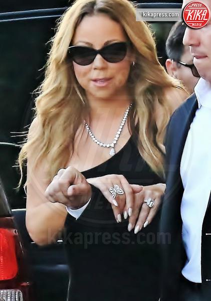 Mariah Carey - Hollywood - 01-06-2016 - Anelli di fidanzamento delle star: qual è il vostro preferito?