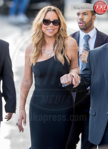 Mariah Carey - Los Angeles - 01-06-2016 - Anelli di fidanzamento delle star: qual è il vostro preferito?