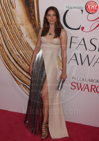 Michelle Monaghan - New York - 06-06-2016 - CFDA Fashion Awards 2016: un tripudio di nero e argento!