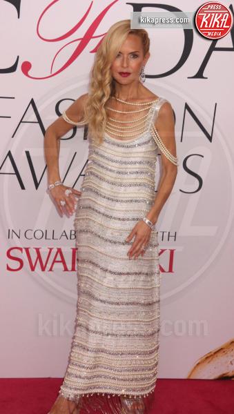 Rachel Zoe - New York - 06-06-2016 - CFDA Fashion Awards 2016: un tripudio di nero e argento!