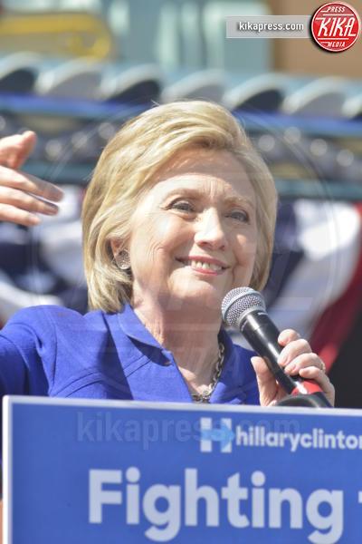 Hillary Clinton - Los Angeles - 06-06-2016 - Leonardo DiCaprio, raccolta fondi per Hillary Clinton