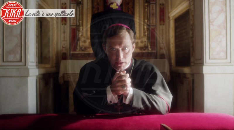 The Young Pope, Jude Law - 15-06-2016 - Venezia 73: 3 i film italiani in concorso