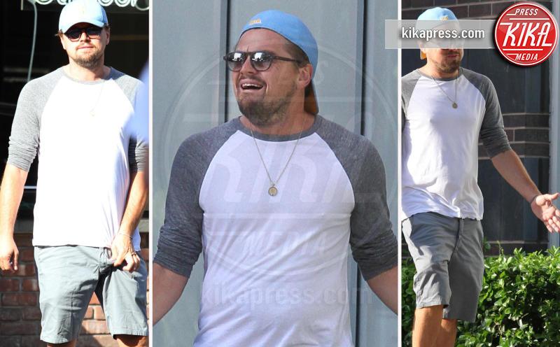 Leonardo DiCaprio - New York - 19-06-2016 - Justin Bieber & co: quando le star dimenticano le buone maniere
