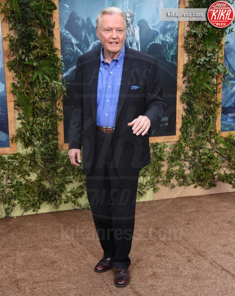 Jon Voight - Hollywood - 27-06-2016 - The Legend of Tarzan: la premiere mondiale a Los Angeles