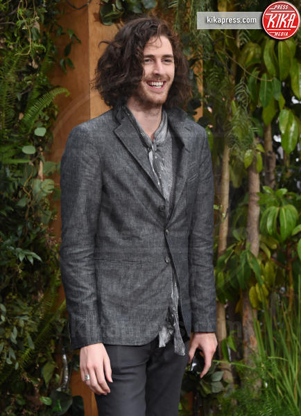 Andrew Hozier-Byrne - Hollywood - 27-06-2016 - The Legend of Tarzan: la premiere mondiale a Los Angeles