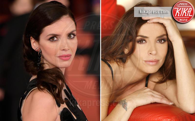 Ilenia Pastorelli, Francesca Rettondini - Los Angeles - 28-06-2016 - Maeve o Harley Quinn? Quando le star sembrano clonate