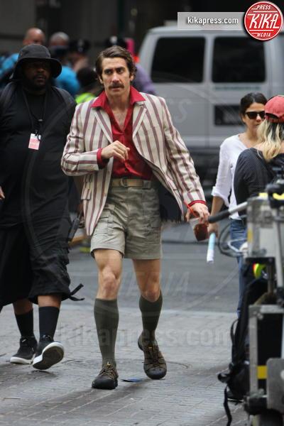 Jake Gyllenhaal - New York - 16-07-2016 -  Jake Gyllenhaal, Carnevale è già passato da un pezzo!