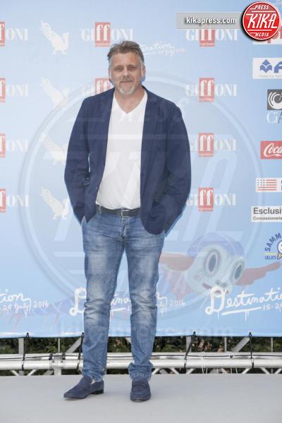 Fabio De Caro - Giffoni Valle Piana - 17-07-2016 - Giffoni Film Festival, è il Gomorra day