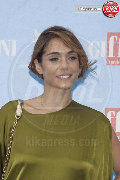 Cristina Dell'Anna - Giffoni Valle Piana - 17-07-2016 - Giffoni Film Festival, è il Gomorra day