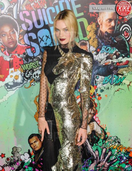 Margot Robbie - New York - 02-08-2016 - Quentin Tarantino, nuovo film sulla Famiglia Manson