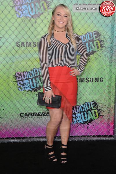 Guest - New York - 02-08-2016 - Suicide Squad, le foto della premiere di New York