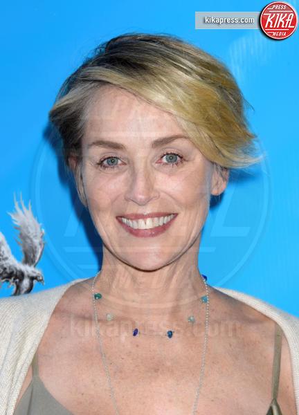 Sharon Stone - Beverly Hills - 10-08-2016 - Cosa hanno in comune Scarlett Johansson e Cristina Parodi?